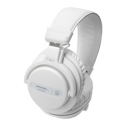Auriculares DJ, color blanco - ATH-PRO5X WH - AUDIO-TECHNICA - Imagen 1