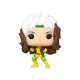 Funko pop marvel x - men rogue edición unica - Imagen 1