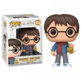 Funko pop harry potter harry potter outfit vacaciones - Imagen 1